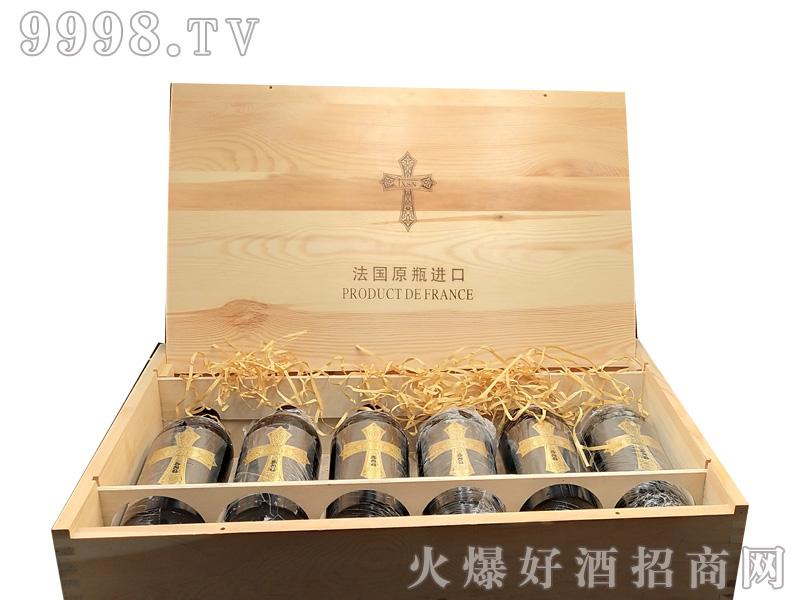 法国原瓶进口葡萄酒