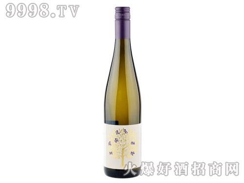 德国凯瑟堡弗莱卡干白葡萄酒