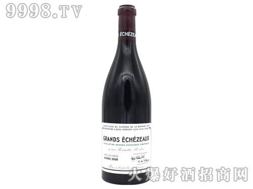 法国罗曼尼・康帝大依瑟索园干红葡萄酒2006