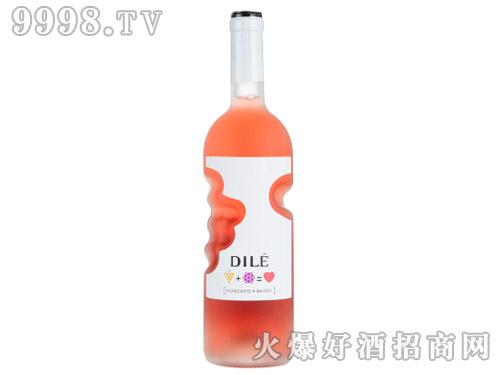 天使之手帝力桃红葡萄酒