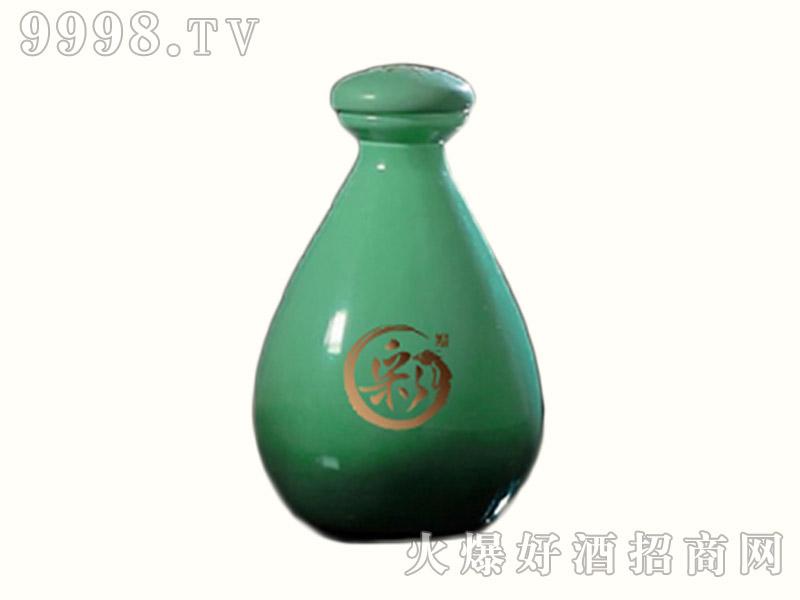 彩酒―玛瑙绿
