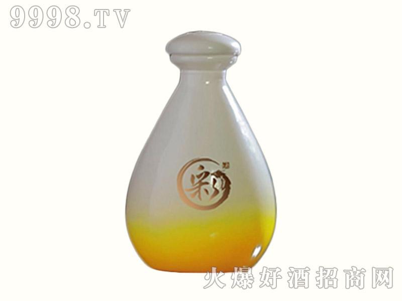 彩酒―帝王黄