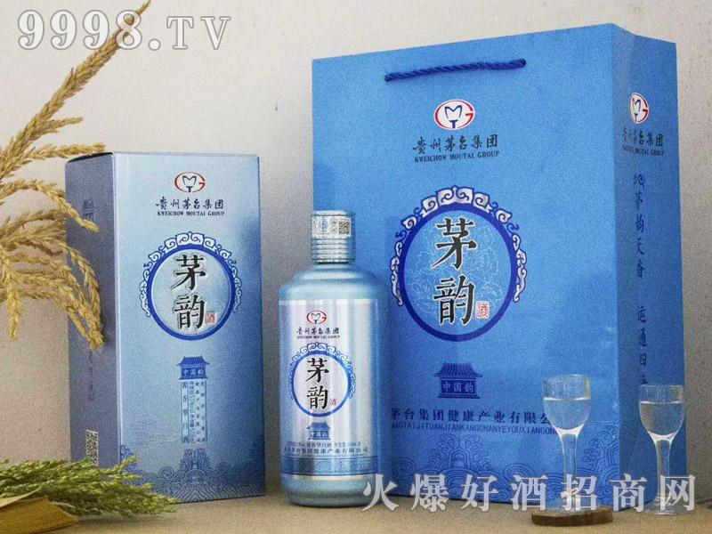 茅韵酒中国韵