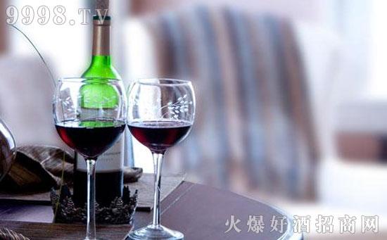 红酒营养价值