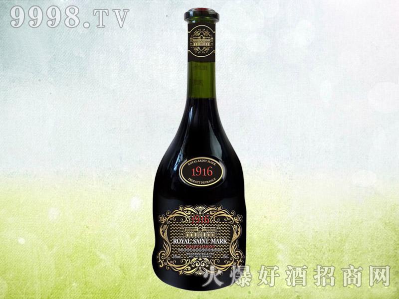 皇家圣马克干红葡萄酒1916