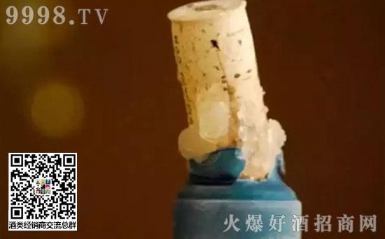 寄来的葡萄酒被冻成冰块或者爆塞了怎么办?
