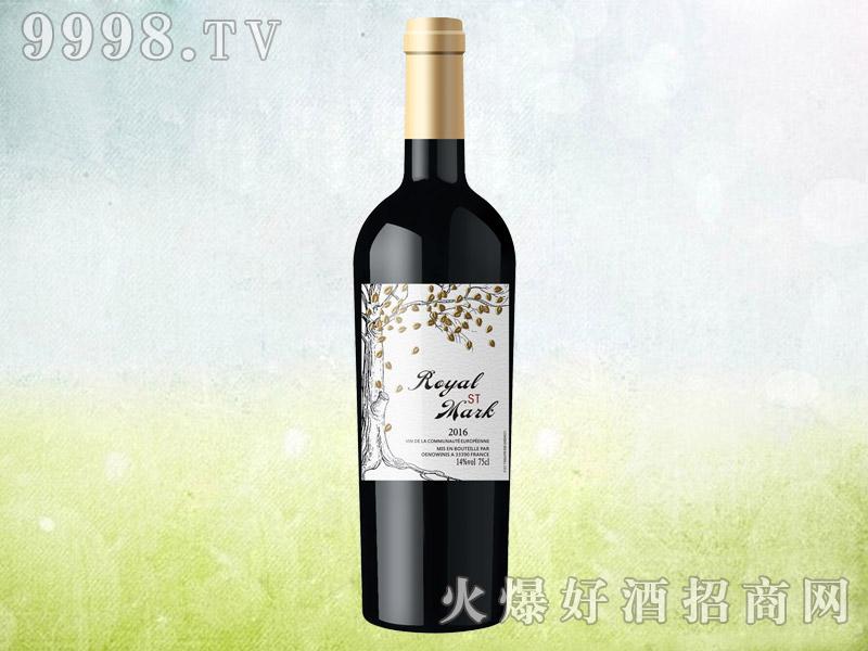 皇家圣马克红葡萄酒