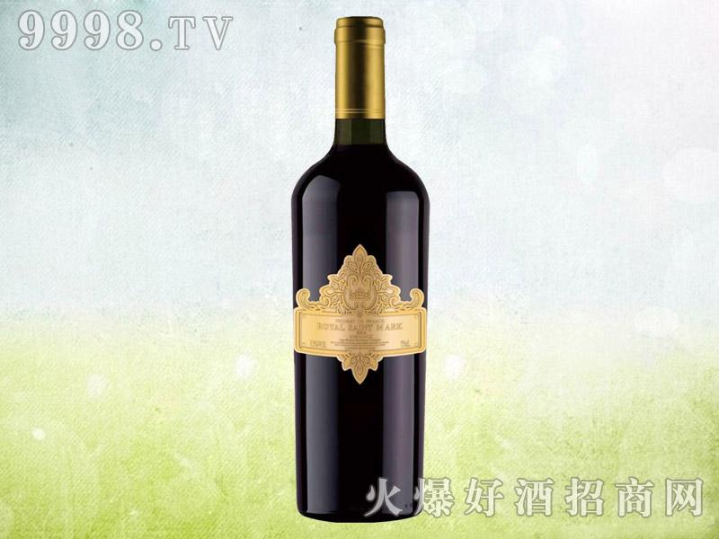 皇家圣马克城堡干红葡萄酒