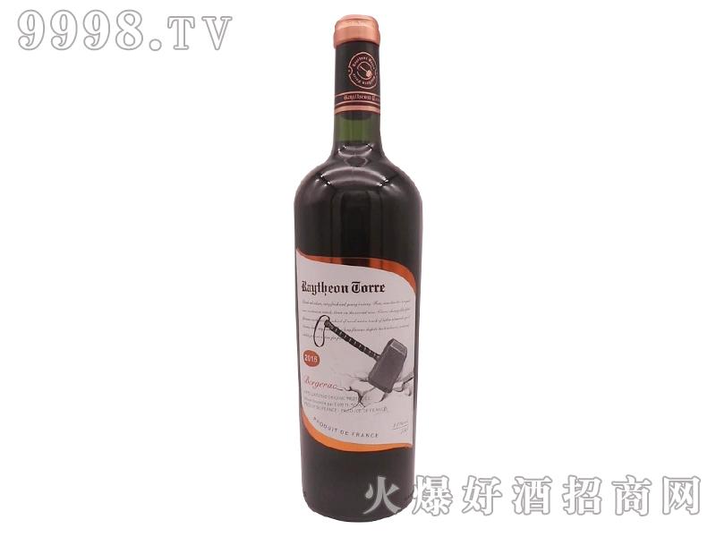 雷神托尔干红葡萄酒
