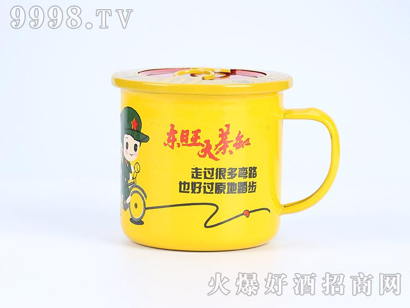 东旺大茶缸人参酒(勇往直前)