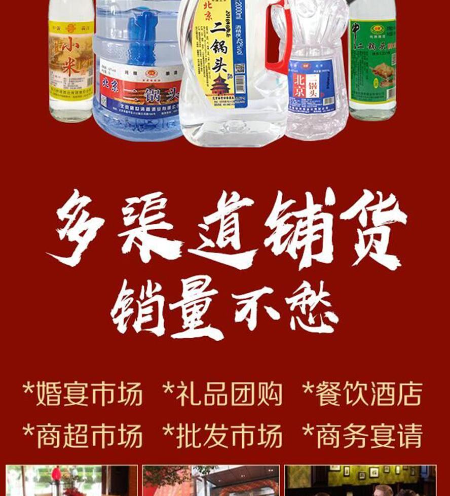 北京盛世清香酒业有限公司