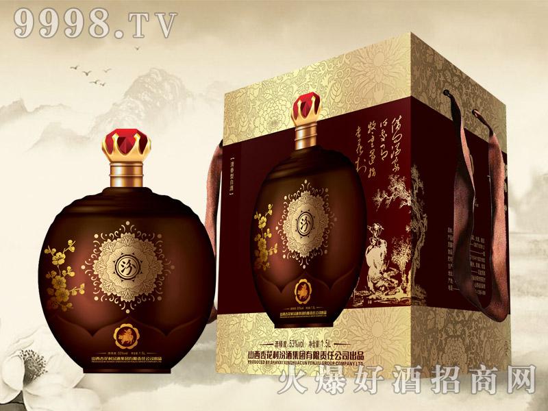 汾原浆酒1.5L