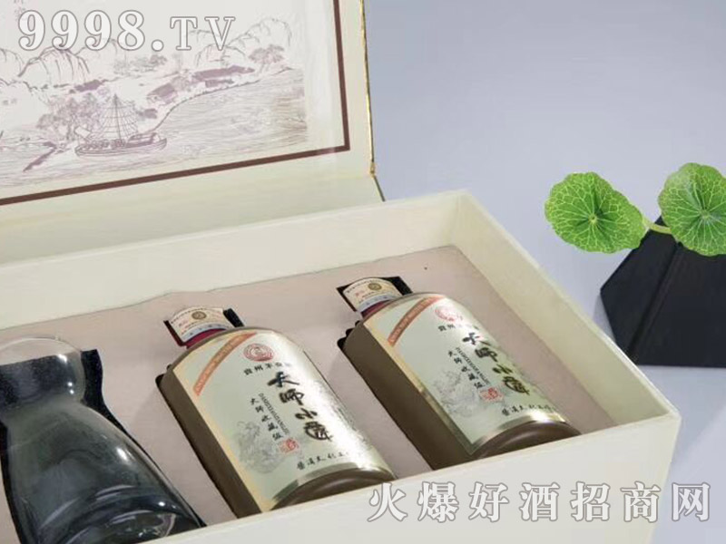 大师小匠(大师收藏)盒