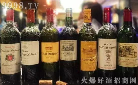 葡萄酒这样保存,难怪坏的快!
