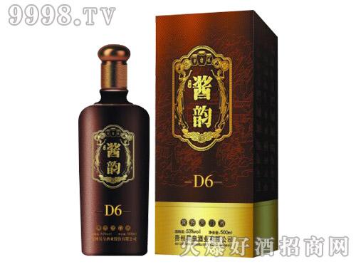 尚品酱韵・D6酒