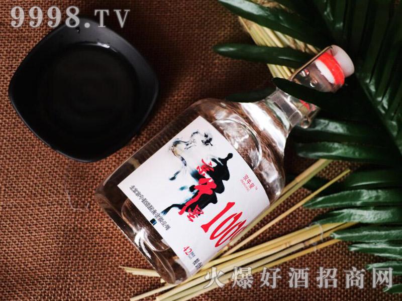 京牛星粮食酒 500ml