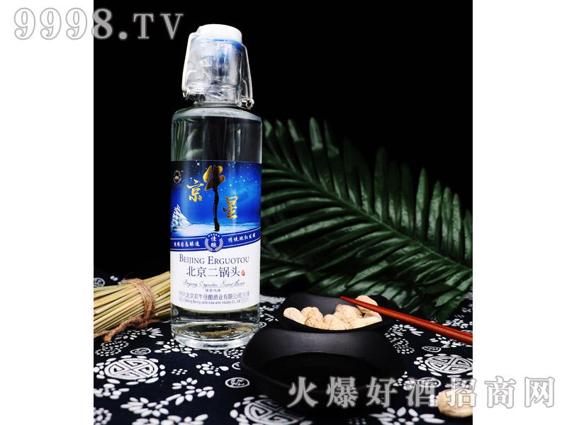 京牛星北京二锅头酒 42°500ml
