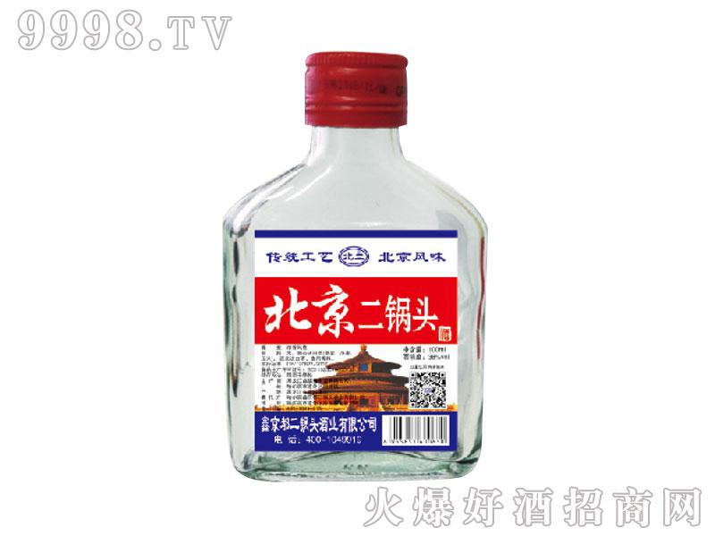北京二锅头酒 100ml
