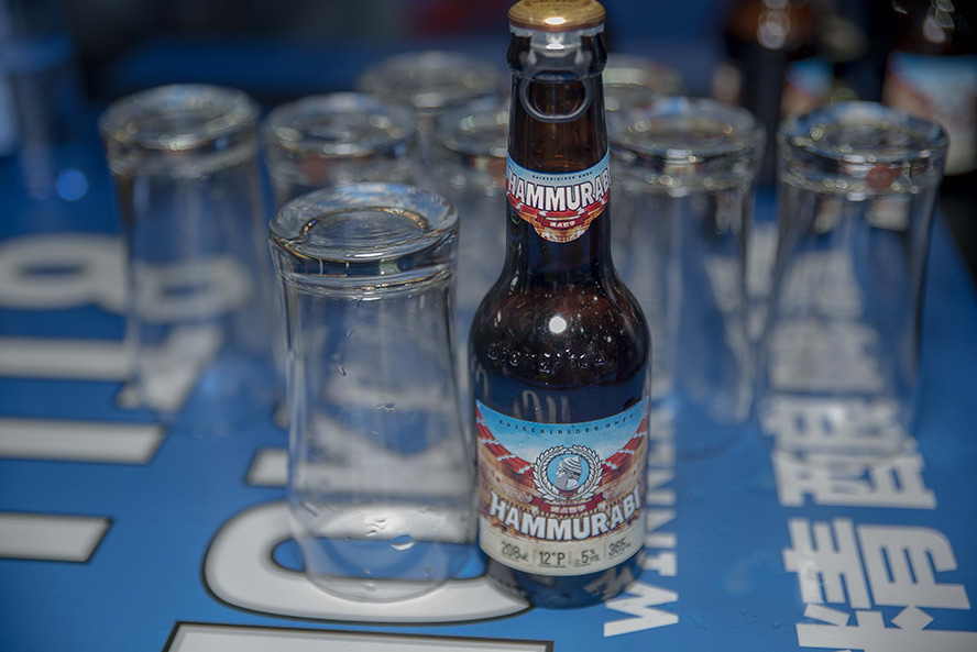 德国凯撒骑士啤酒公司