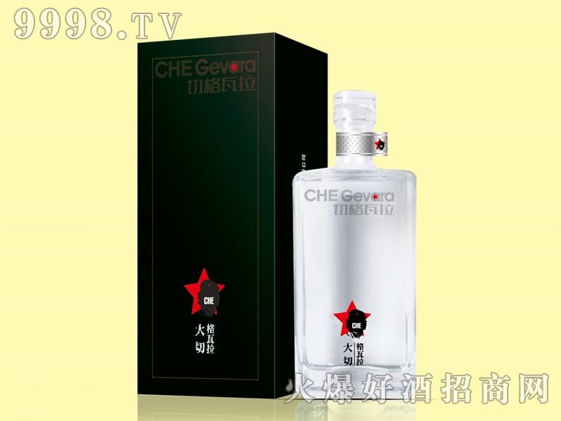切格瓦拉酒礼盒黑