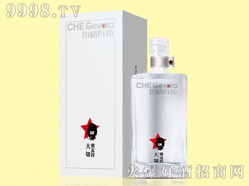 切格瓦拉酒礼盒白