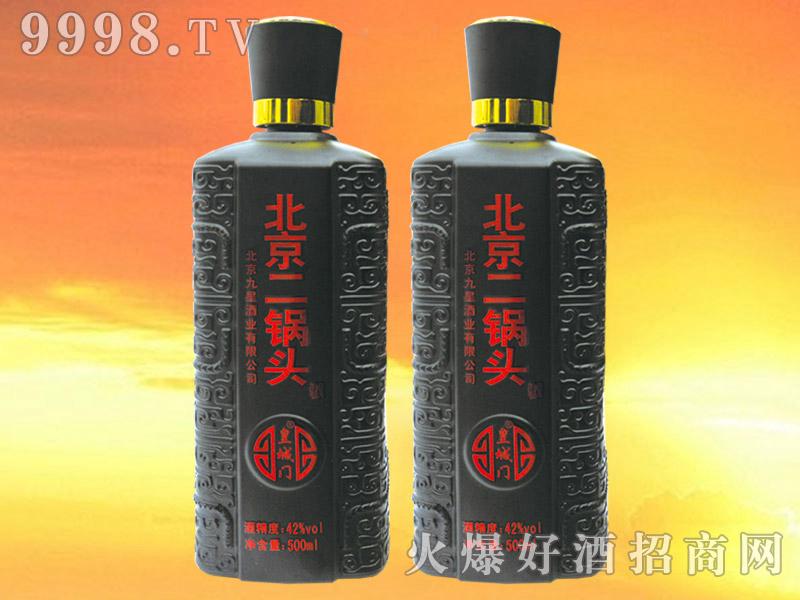 皇城门北京二锅头酒42°500ml×12