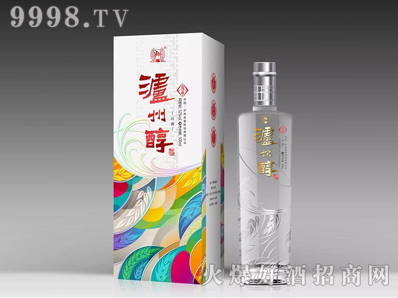 泸州醇酒-锦藏