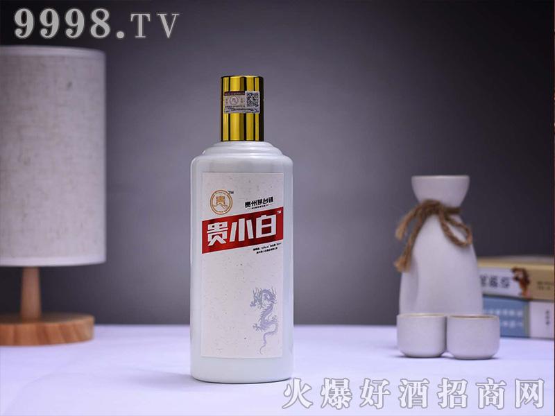 贵州茅台镇 贵小白龙酒