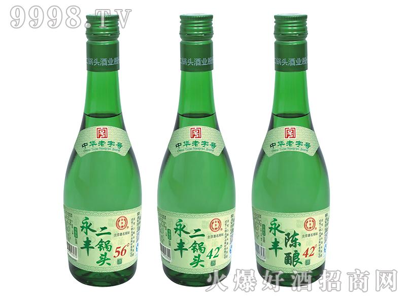 永丰二锅头酒248ml