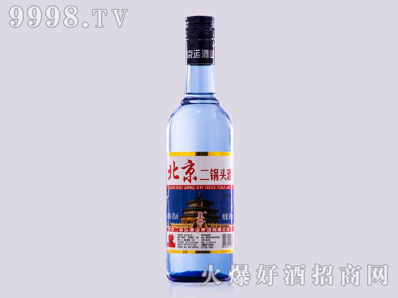 皇爷北京二锅头酒500ml