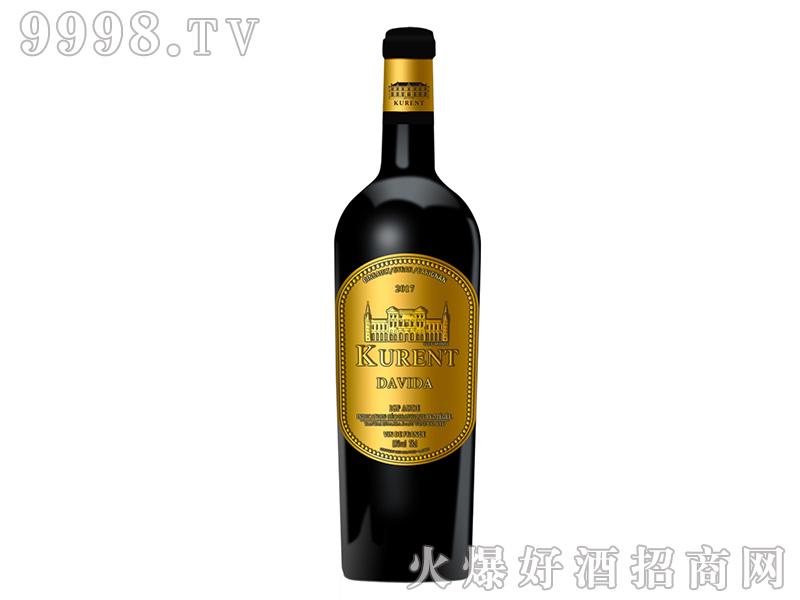 戴维纳干红葡萄酒
