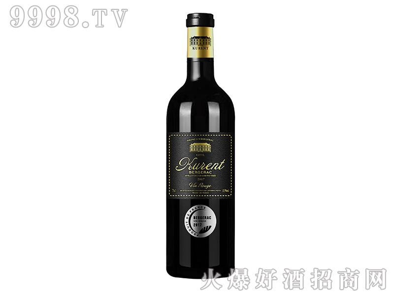 科蒂尔干红葡萄酒