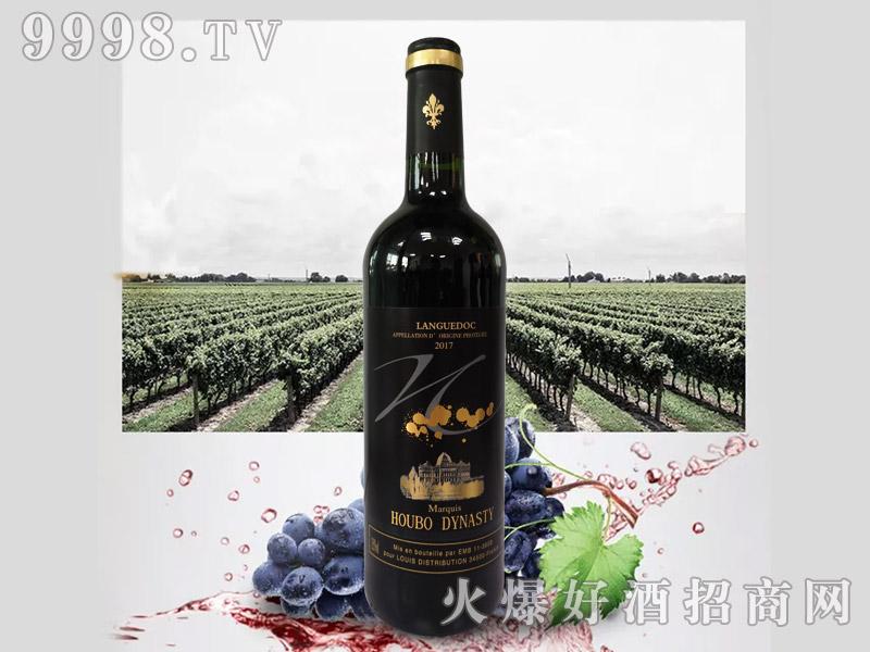 侯伯皇朝・侯爵干红葡萄酒