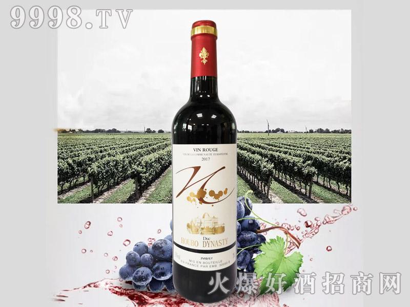侯伯皇朝・公爵干红葡萄酒