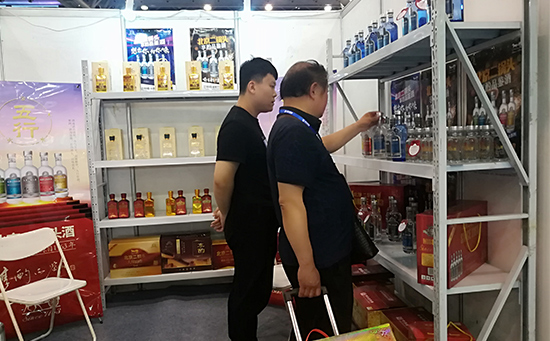 安徽糖酒会,北京二锅头酒业营造销售制胜法则