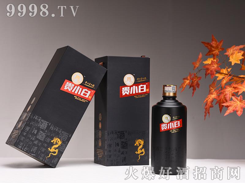 贵小白金龙酒 500ml