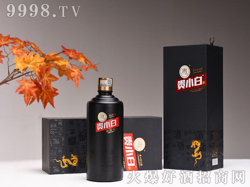 贵小白金龙酒 500ml 53%vol