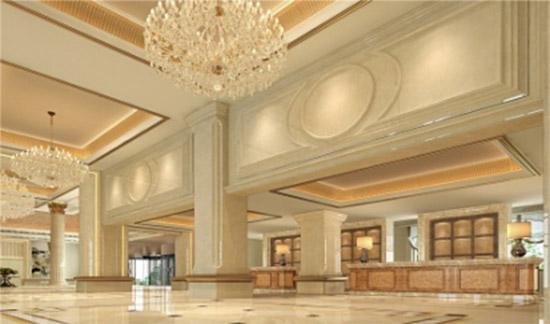 第23届河北省糖酒会酒店―唐山新华联铂尔曼大酒店