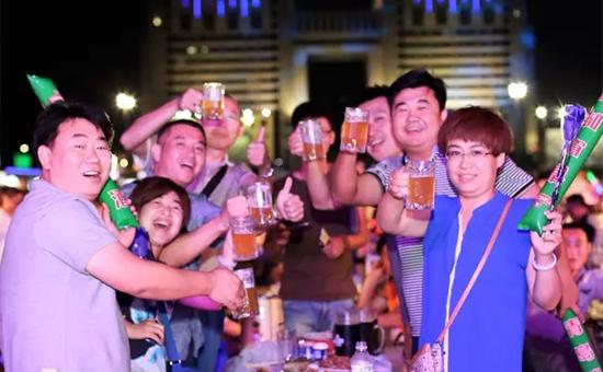 青岛国际啤酒节是如何诞生的?