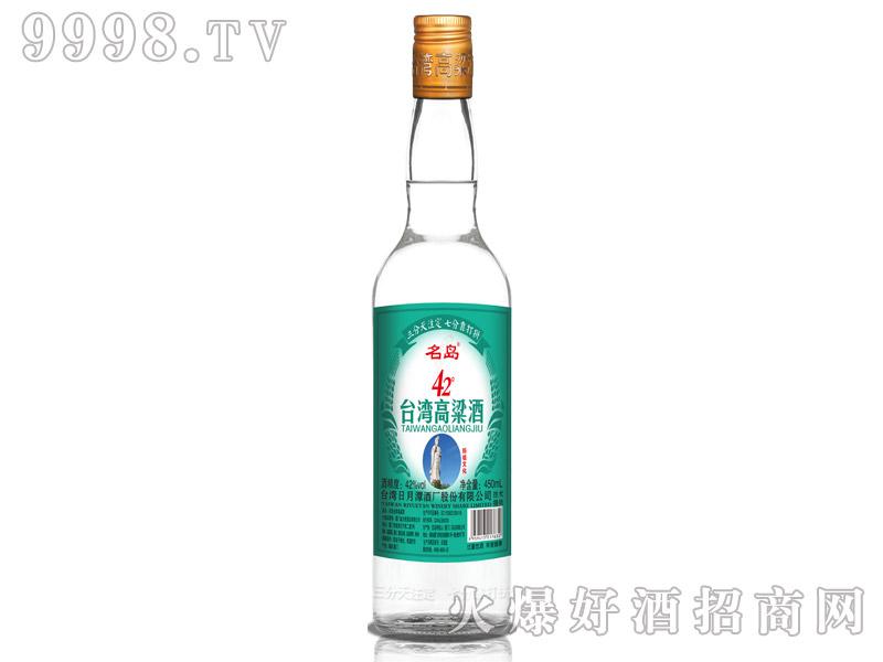 名岛台湾高粱酒(妈祖文化)