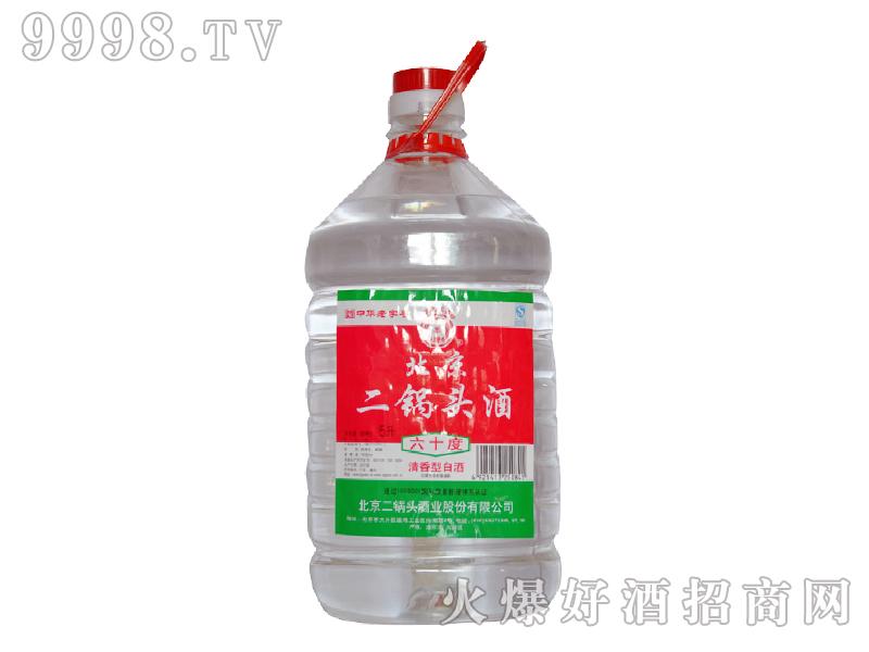 北京二锅头酒60°