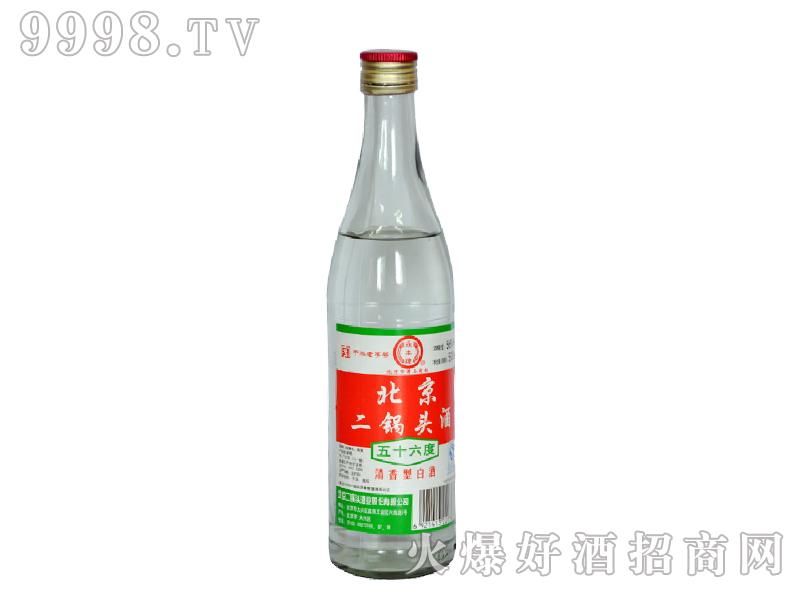 北京二锅头酒56°