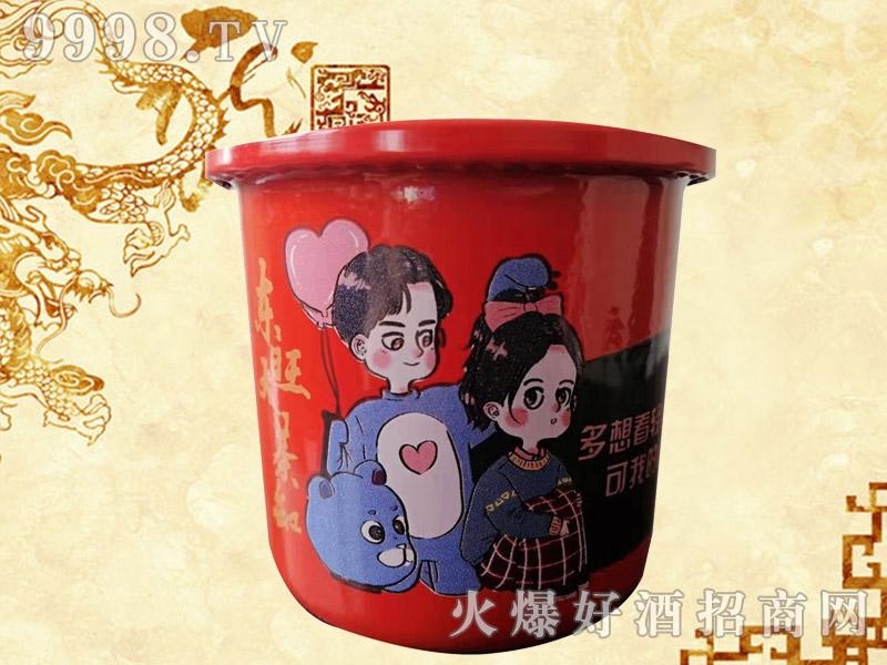 东旺人参茶缸酒(永远的小跟班)