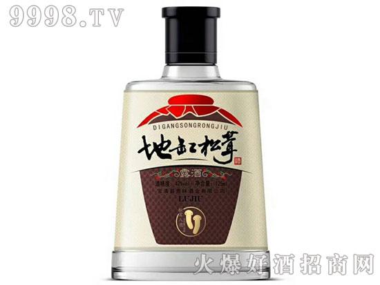 松茸酒――专为养生爱酒人士打造