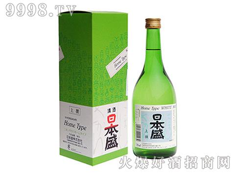 日本盛清酒好喝么?日本盛清酒的口感