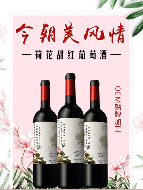 红酒哪个牌子好喝不贵?