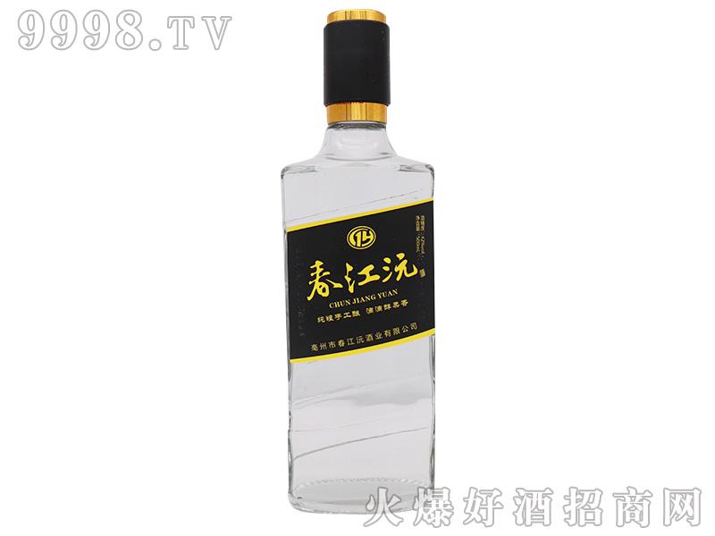 春江沅光瓶酒