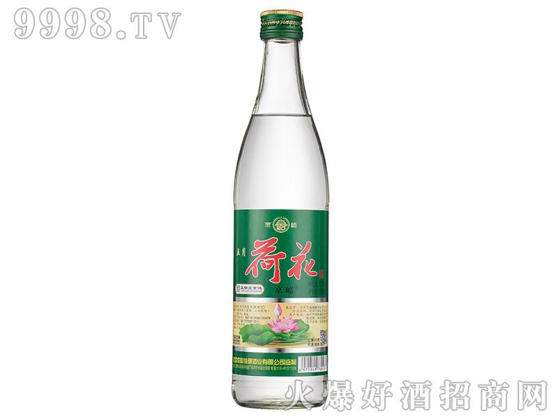 京峪荷花酒