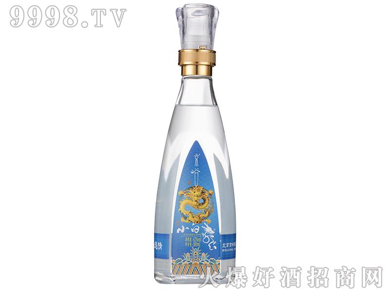京峪陈酿酒小白龙