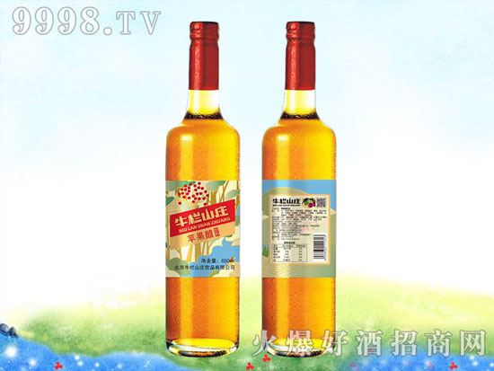 6款苹果酒,要试试吗